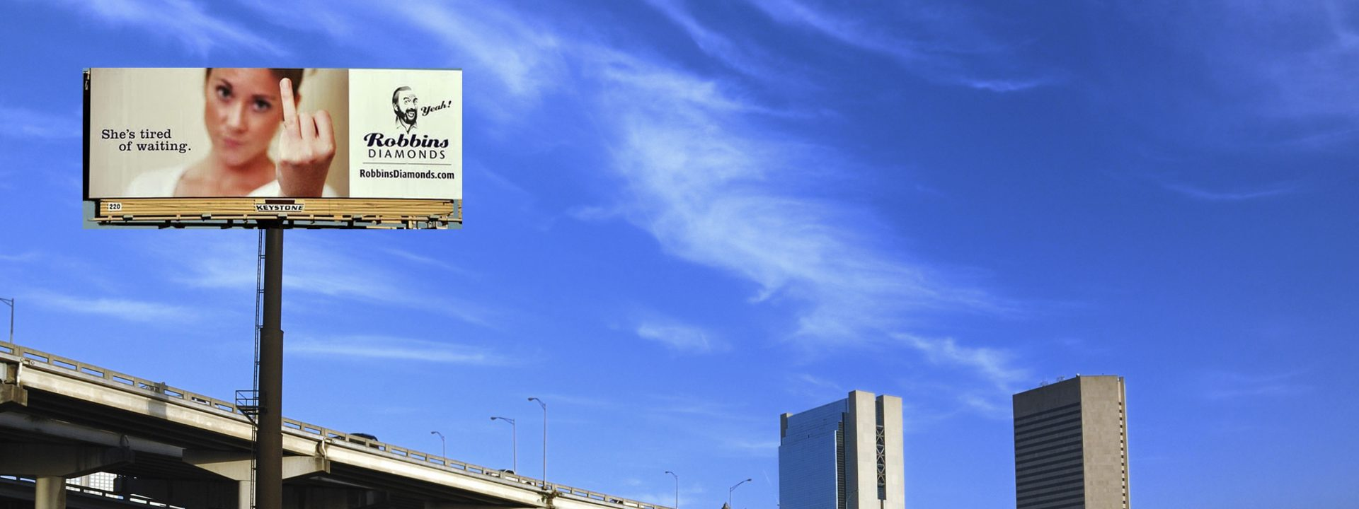 Highways With Billboards Have Three Times As Many Accidents: Don't Waste the Ad Space!