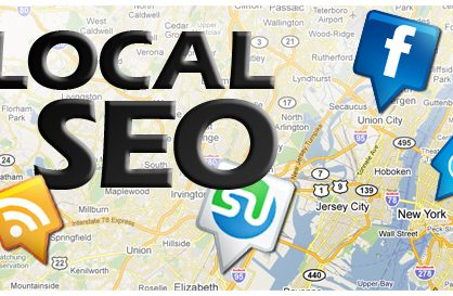 Complete Local SEO Setup