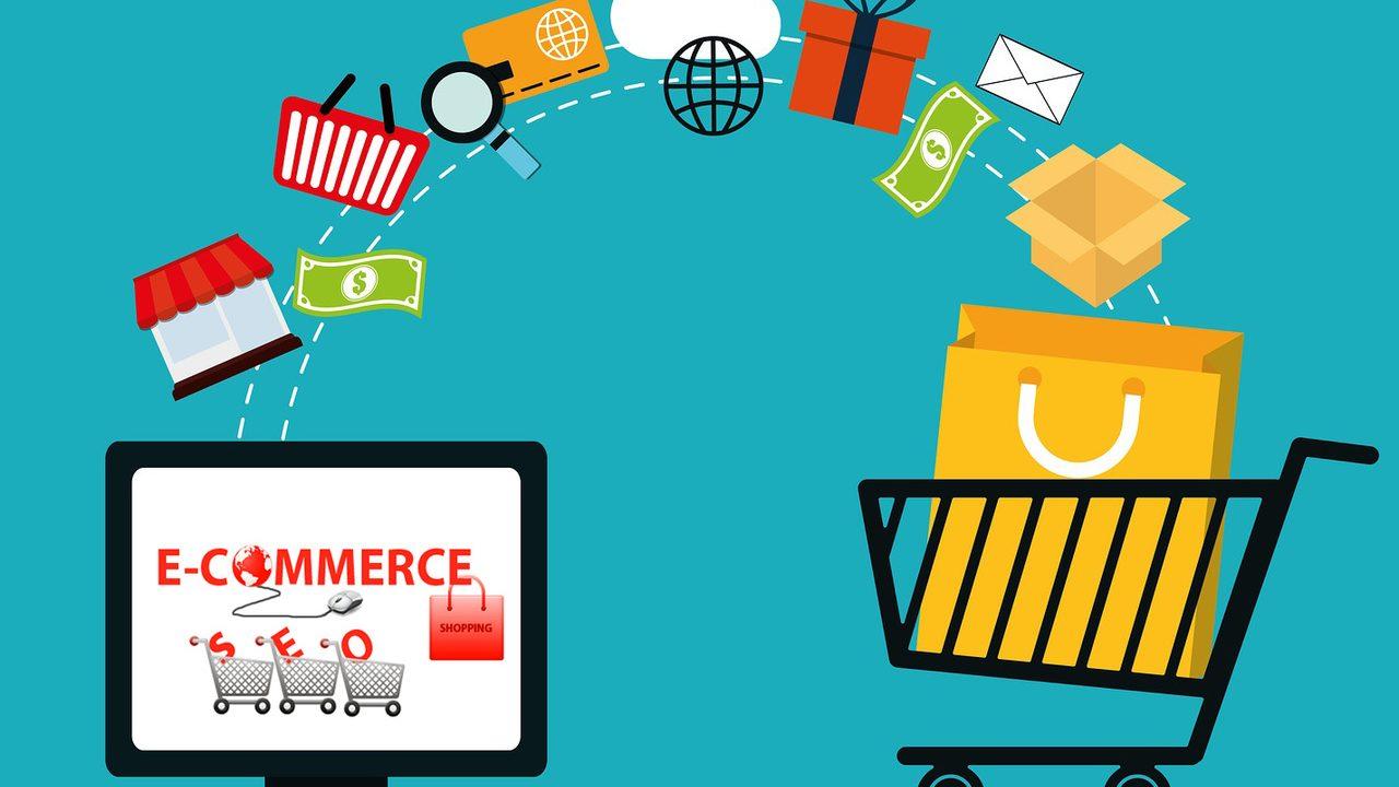 E-Commerce Hosting