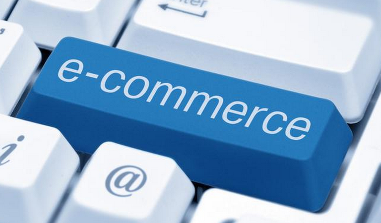 E-Commerce Retail Websites